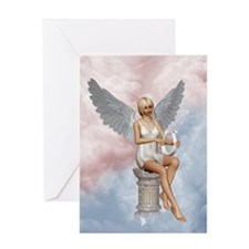 angels_song_kindle_sleeve_h_f Greeting Card