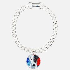 Right On Terrier Bracelet