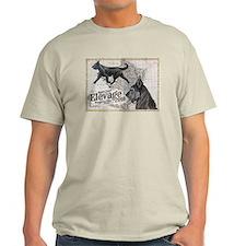 Colored T Shirt T-Shirt