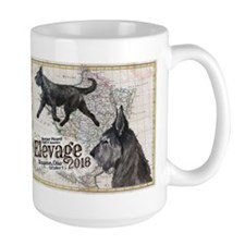 Elevage 2014 Mugs