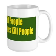 cp bumper 099 Coffee Mug