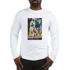 2013 Berger Picard Long Sleeve T-Shirt
