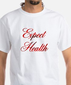 Expect Health Design #46 Men's Shirt