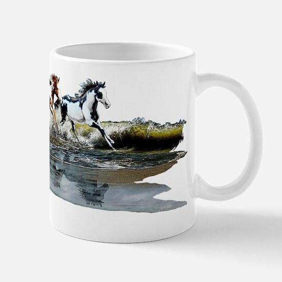 TEE_Painted Ocean Mug