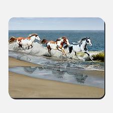 PILLOW_Painted Ocean Mousepad