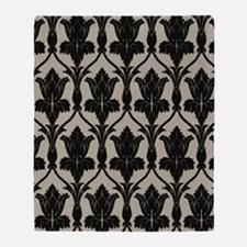 wallpaper_kindle Throw Blanket