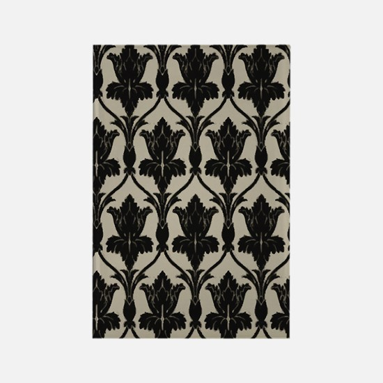 wallpaper_kindle Rectangle Magnet