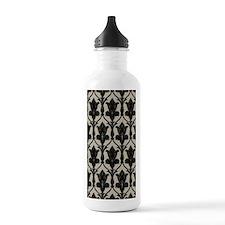 wallpaper_kindle Water Bottle