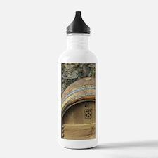 Chateau De Flaugreues  Water Bottle