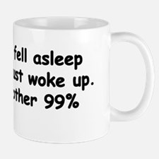 asincrly Small Small Mug