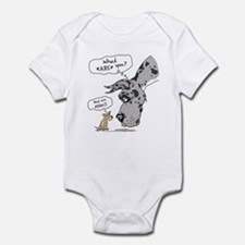 Merle Dane WhatRU Infant Bodysuit