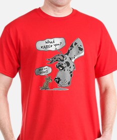 Merle Dane WhatRU T-Shirt