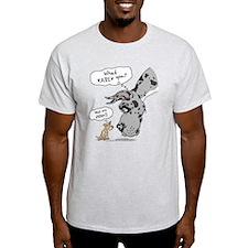 Merle Dane WhatRU T-Shirt