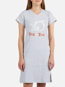 eyesdrk copy Women's Nightshirt
