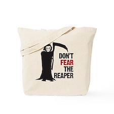 reaper copy Tote Bag