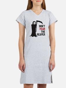 reaper copy Women's Nightshirt