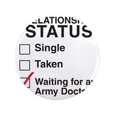 """army_doctorCP 3.5"""" Button"""