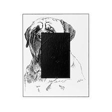 Noble Mastiff Picture Frame