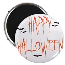 happyhallo copy Magnet