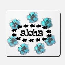 Aloha Mousepad