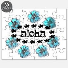 Aloha Puzzle