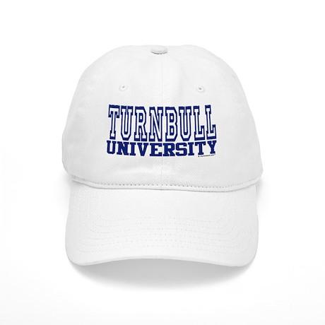TURNBULL University Cap