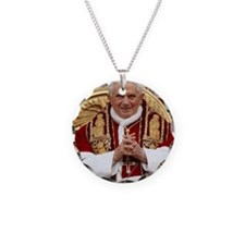 benedict-mousepads Necklace
