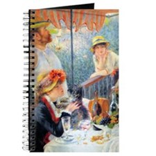 Renoir Boating K/N Journal