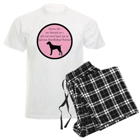 GSPBlackGBF Men's Light Pajamas