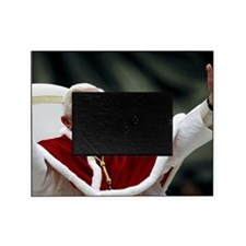pope_benedict_xviLG Picture Frame