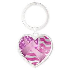 heart_cancer Heart Keychain