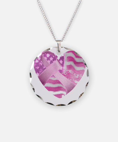 heart_cancer Necklace