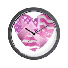 heart_cancer Wall Clock