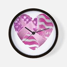 heart_cancer Wall Clock