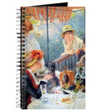 Renoir Boating iPad S Journal