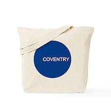 COV4 Tote Bag