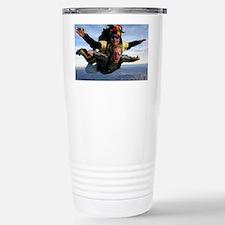 Skydive 12 Thermos Mug