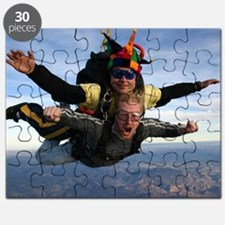 Skydive 12 Puzzle