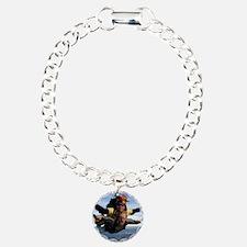 Skydive 12 Bracelet