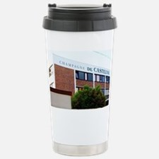 a regional co-operative coopera Travel Mug