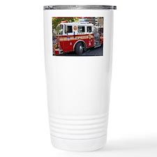 Fireman 06 Travel Mug