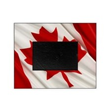 Canada Flag Picture Frame