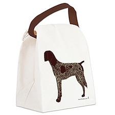 GSPColor Canvas Lunch Bag