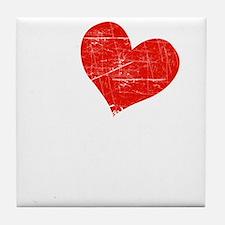 Iheartedward1dk Tile Coaster