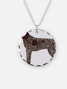 GSPColor Necklace