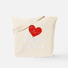 Iheartedward1dk Tote Bag