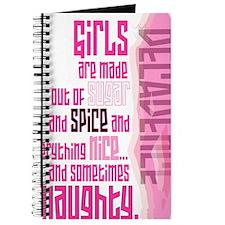 Naught or Nice Journal