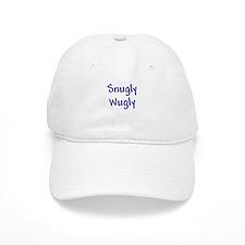 Snugly Wugly Baseball Cap