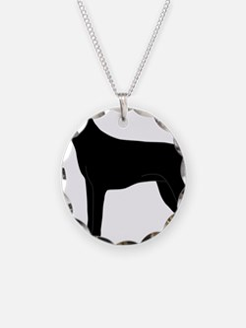 GSPBlack Necklace