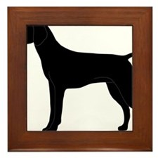 GSPBlack Framed Tile